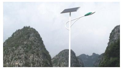 太阳能路灯价钱都贵么?怎么选?