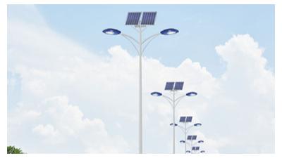太阳能路灯的种类区别