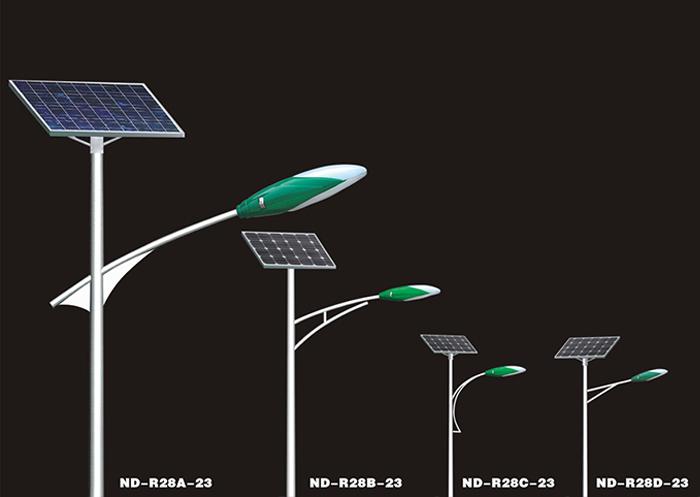 太阳能路灯 品牌太阳能路灯 南德太阳能路灯厂家