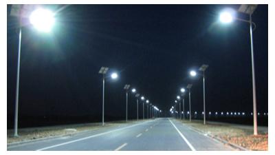 淘宝上为什么太阳能灯具价格现在这么低?