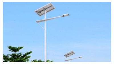 太阳能led路灯在未来会给大家产生更高的特惠