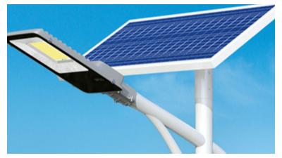 太阳能路灯在经济开发区和旅游休闲度假海岛更获得钟爱