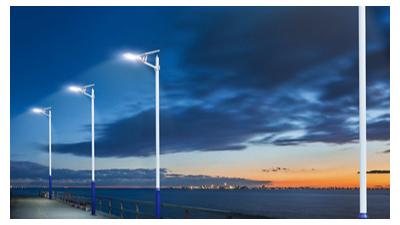 乡村太阳能路灯应用为顾客出示性价比高高些的商品挑选