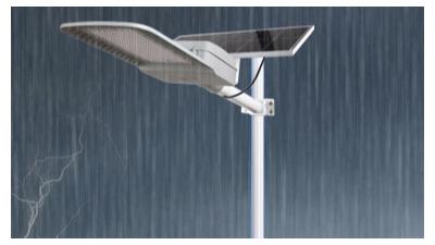 太阳能路灯生产厂家选择综合实力更强的有非常大的促进作用