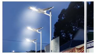 太阳能路灯领域還是得有较多的了解