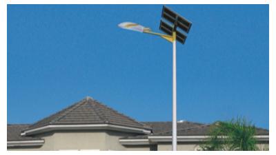 为什么建议选择大品牌太阳能路灯厂家?