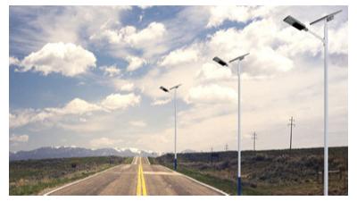 技术人员告诉你:太阳能路灯施工方案是怎么样的