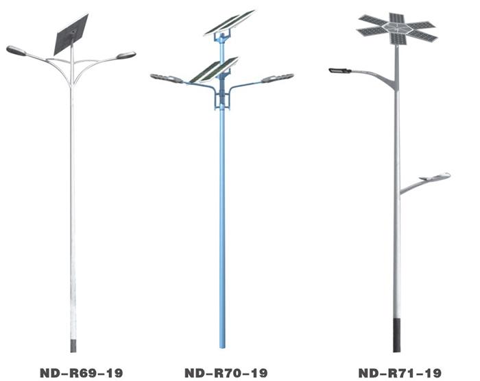 南德太阳能路灯 太阳能路灯厂家 太阳能路灯定制