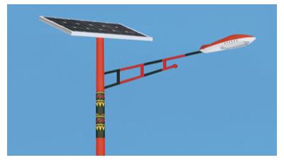 led太阳能路灯的价格多少?