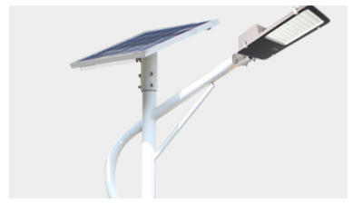 太阳能路灯的出現在销售市场上拥有全新升级的挑选