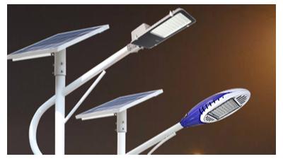 太阳能路灯价格层次不齐的缘故及其优点