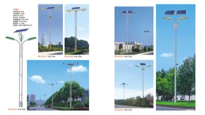 7米太阳能路灯价格多少钱?什么规格参数