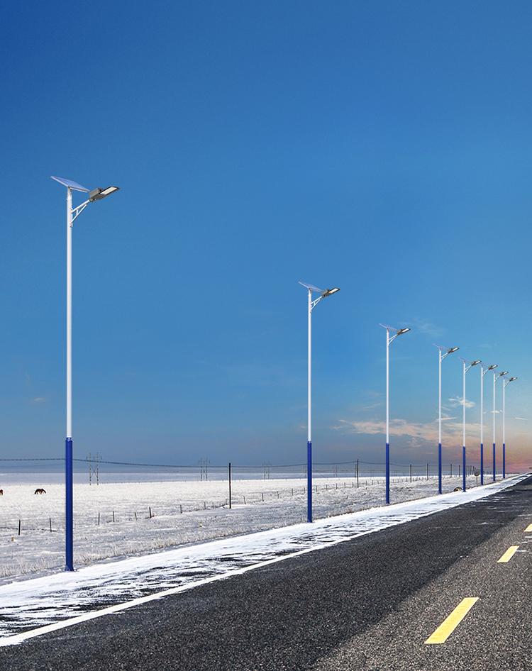 太阳能路灯_农村太阳能路灯_太阳能路灯厂家