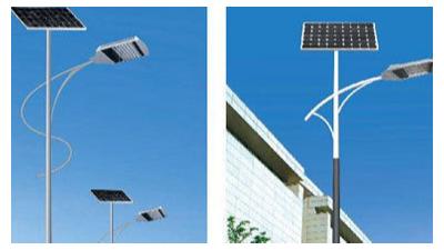 选购LED太阳能路灯时就应当要对其构件开展掌握