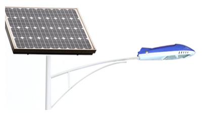 led太阳能路灯会被那么经常应用的缘故