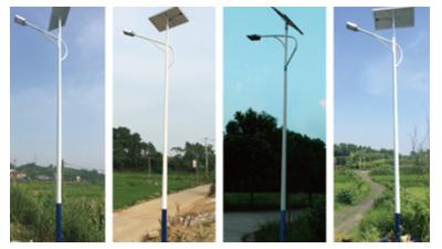 如何排查太阳能 路灯不亮?