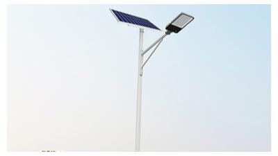 为什么要选择太阳能路灯厂家?哪家靠谱?