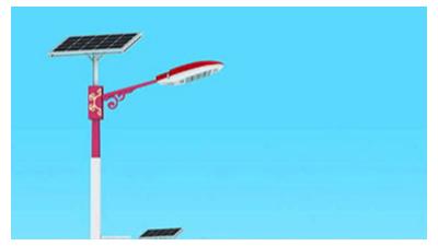 口碑决定太阳能路灯厂家生存与发展