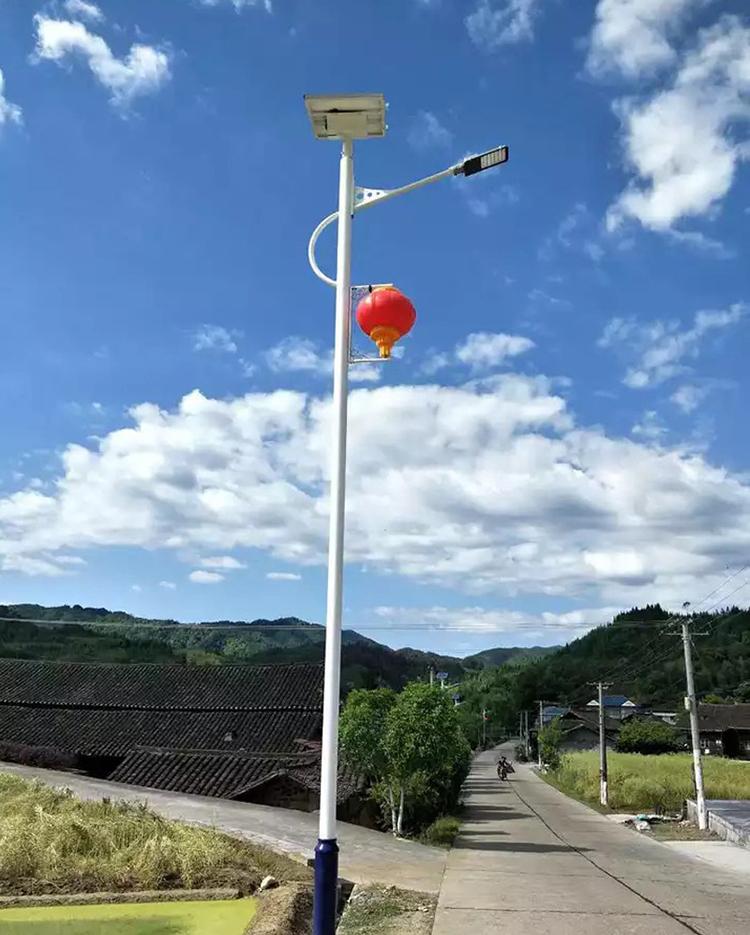 中国结太阳能路灯_太阳能led路灯_太阳能路灯光源