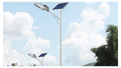 太阳能路灯厂家各种各样优点的发展前途