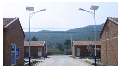 如何提高太阳能路灯的利用率?