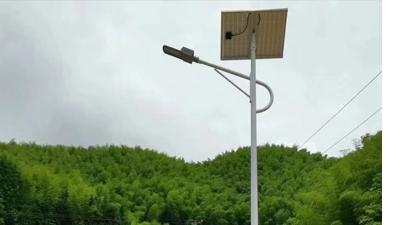太阳能路灯寿命短?铅酸电池失效原因详析