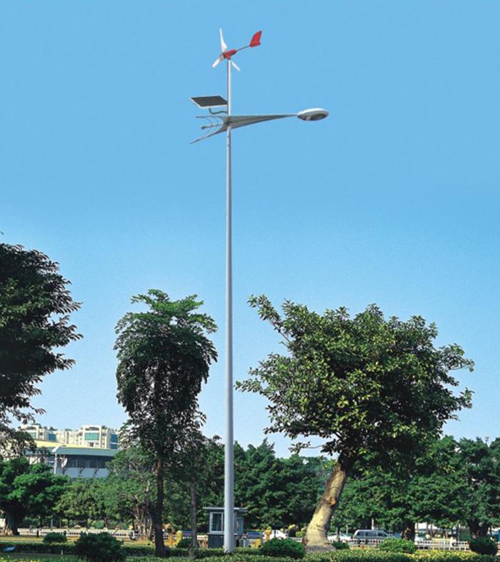 太阳能路灯 太阳能路灯报价 南德太阳能路灯