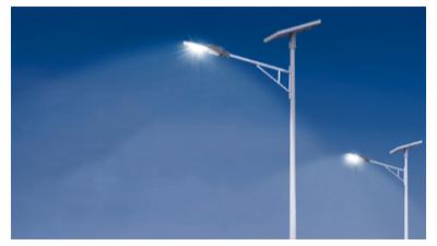 太阳能路灯品牌排行榜:品牌与杂牌的核心区别