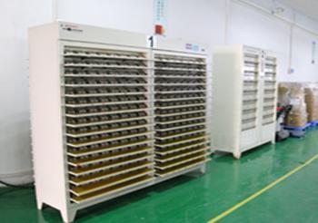 太阳能锂电池设备