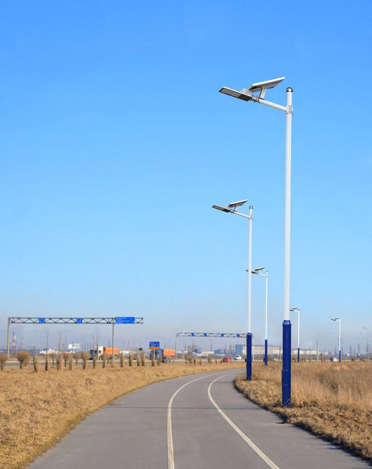led太阳能路灯_新农村太阳能路灯_太阳能路灯价格