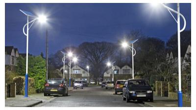 农村太阳能路灯价格是怎么计算的?
