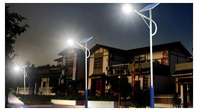 安装太阳能路灯需要多少钱?