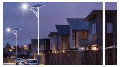 太阳能路灯生产厂家必须高度重视技术性层面的提高