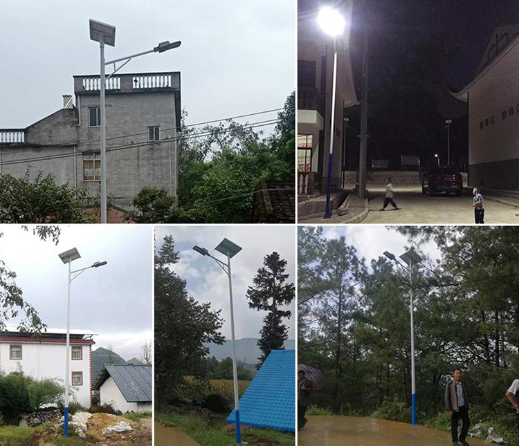 海南太阳能路灯_新农村太阳能路灯_30W太阳能路灯