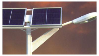 10米led太阳能路灯价格是多少钱一个
