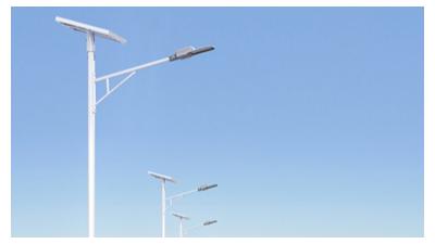 新农村太阳能路灯遭遇质量阵痛!不要在以价格做唯一选择……