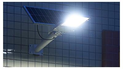 太阳能led路灯选用会造就大量的使用价钱