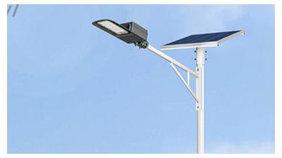 大家更趋向于太阳能LED路灯的选用