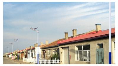 太阳能led路灯厂家技术革新顺从并抢占市场
