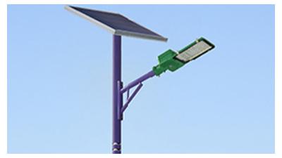 新农村太阳能路灯营销推广的阻拦