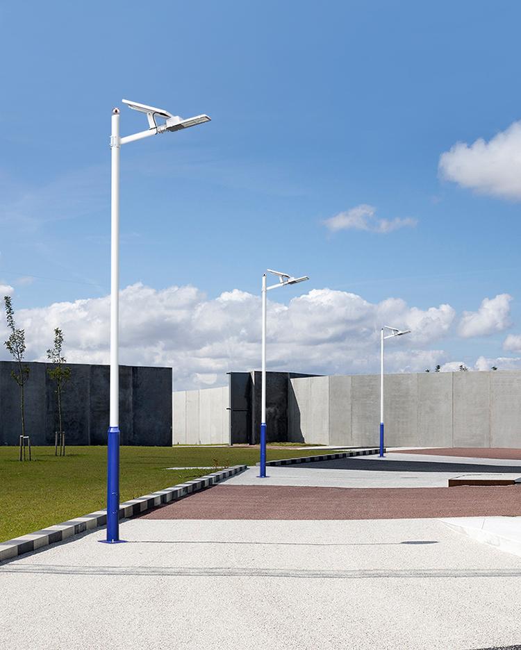 太阳能led路灯_工程太阳能路灯_太阳能壁挂路灯