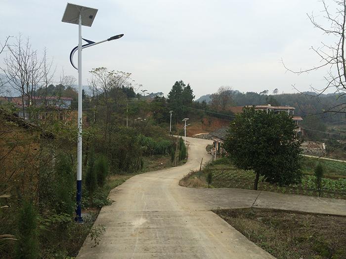 太阳能路灯 太阳能道路灯 太阳能路灯价格怎么样