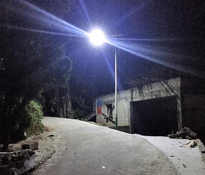 6米太阳能路灯 太阳能路灯价格 太阳能路灯厂家