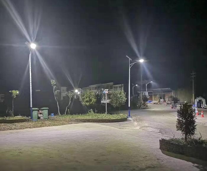LED太阳能路灯 太阳能路灯价格 太阳能路灯厂家