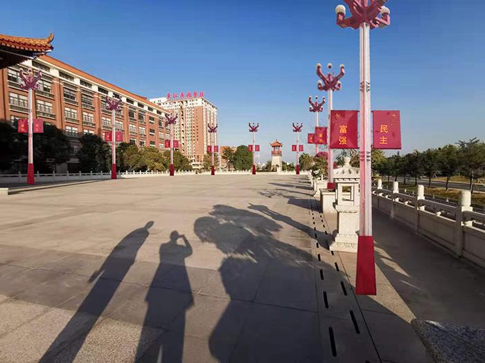 太阳能路灯 太阳能庭院灯 太阳能民族特色路灯