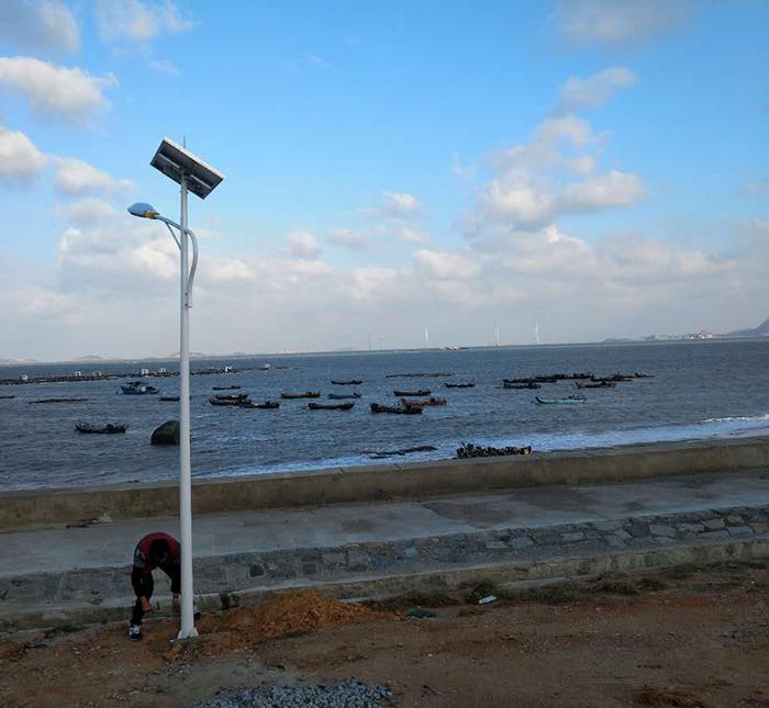 太阳能路灯 新农村太阳能路灯 工程太阳能路灯