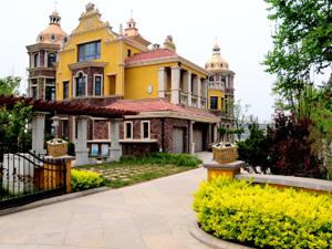 房地产工程案例