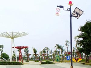 公园工程案例