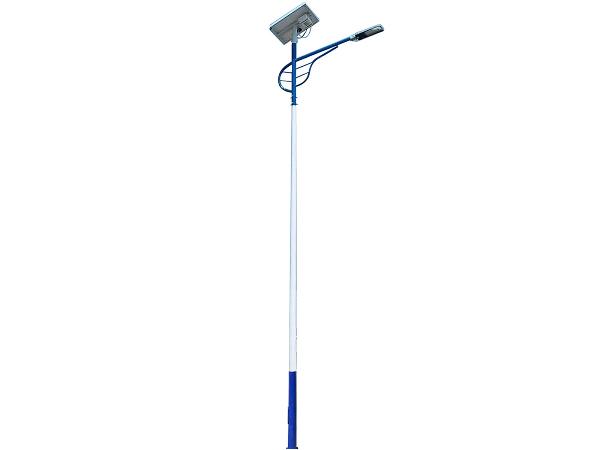 太阳能路灯ND-R40C-25