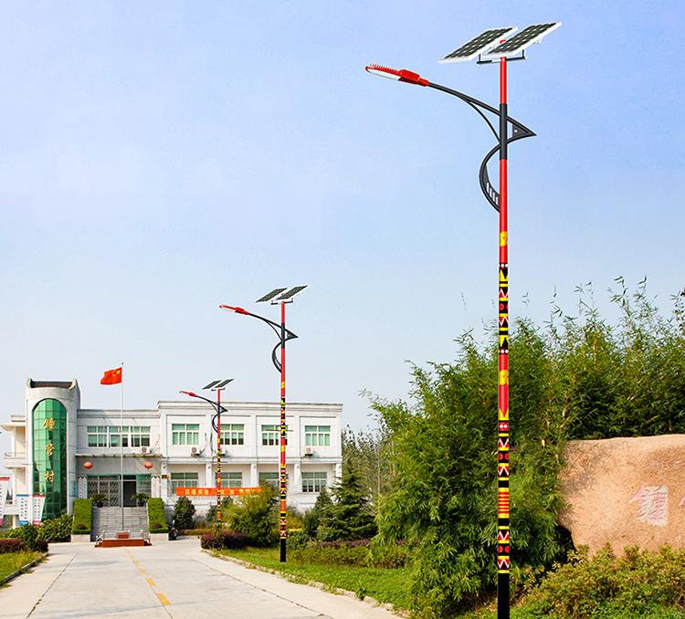 led太阳能路灯_太阳能路灯安装规范_太阳能路灯厂家